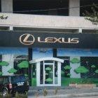 Central Trade & Auto Co - Lexus