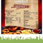 Smokey Restaurant