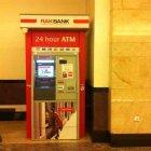 RAK BANK ATM