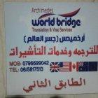 ارخميدس - جسر العالم لخدمات الترجمة