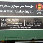 Omar Hijazi Contracting Est.