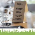 Spago Italian Restaurant
