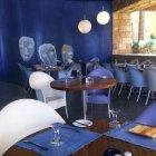 Akkad Restaurant Kempinski