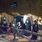مغارة تراث العالم العربي السياحية