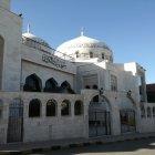 مسجد سيدو الكردي