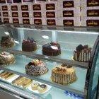 Raneem & Tasneem Cake