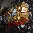 شوكولاته زنبركجي