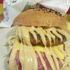 Tim's Burger
