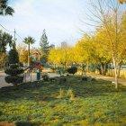 حديقة ضاحية الحسين