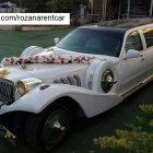 الروزنا لتأجير السيارات السياحية