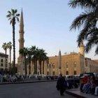 El Hussien Mosque