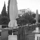 Canvas Restaurant & Art Lounge