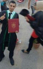 Khaled Abu Jamous
