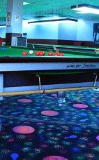 Snooker Hall Sports Sea Club