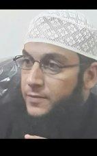 أبو إسلام سليمان مبارك