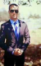 Mohammad Jaafreh