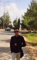 Amr abu ghoush