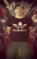 Zaher Al Sharif