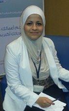 Buthaina Al- Dabsheh
