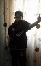 عامر صالح