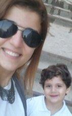 Rahaf Aref