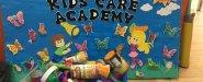 اكاديمية رعاية الطفل