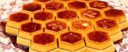 كيكة خلية النحل.. سعر القالب= ٧دنانير
