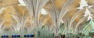 مطار الامير محمد بن عبدالعزيز الدولي