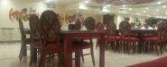 صالة المطعم