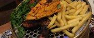 مطعم الشرفه جميل جدا وطعم الأكل رائع