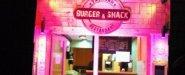 Yaghnam Burger & Snack