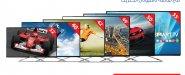 "National Electric LED TV, Smart TVs, UltraHD TVs, 32"" upto 55"". Call us today."