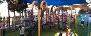 Playing Area at Zuwar