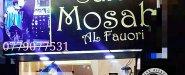 salon Mosab Alfaouri