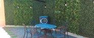 تنسيق حدائق عشب صناعي عشب جداري 0553268634 افضل شركة تنسيق الحدائق بالرياض شلالات نوافير احواض ورد ممرات خشب جداري تنسيق سطح 0553268634