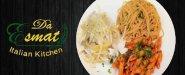 3 kind of pasta