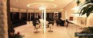 صوره داخل الصالون   Najwa alhusseini Beauty center