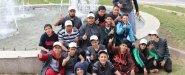 رحلة العمرة 2015