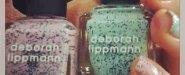 Polka Dots by deborah lippmann