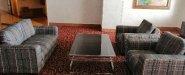 جلسات داخل الفندق