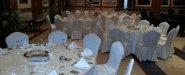 حفل الإفطارالرمضاني  الذي يجمع رئساء الاجهزه الحكومية و عمد محافظة جدة والأهالي ٥-٩-١٤٣٥هـ في المجلس البلدي جدة