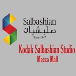 Kodak Salbashian Studio