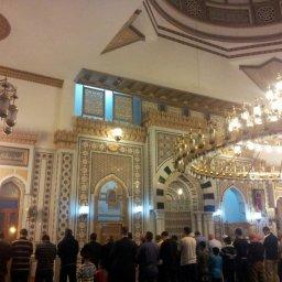 مسجد ام المؤمنين