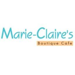 Marie Claire's Boutique Cafe