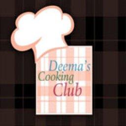 Deema's Cooking Club