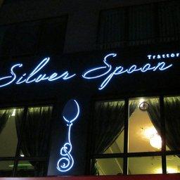 مطعم سيلفر سبون