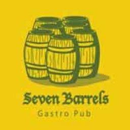 Seven Barrels