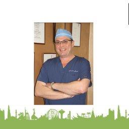 الدكتور مصطفى الصباغ