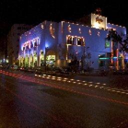 Jabri Hall