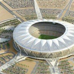 مدينة الملك عبد الله الرياضية